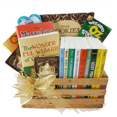 Books & Gift Items